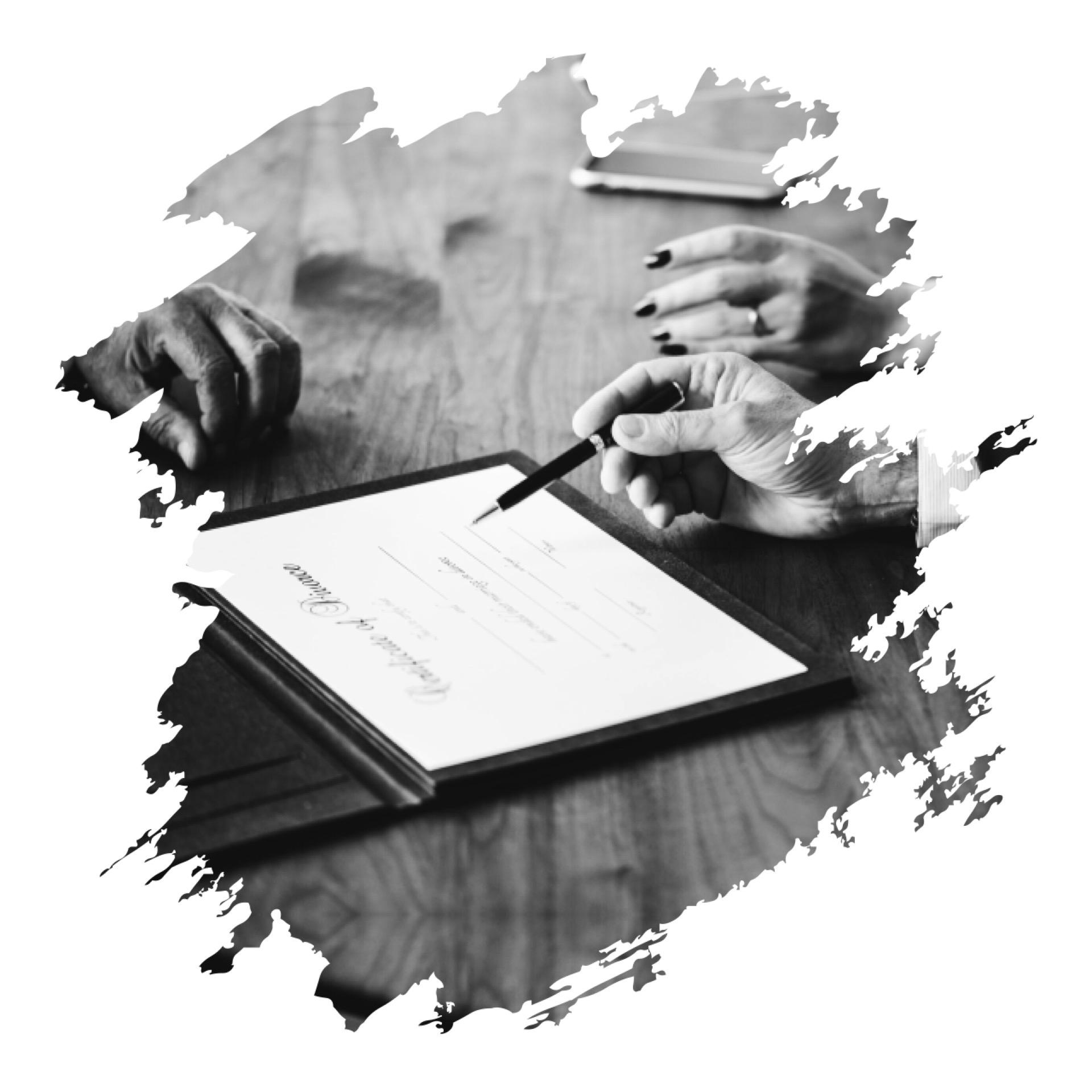 DBMR La Rochelle - droit des obligations et de la responsabilité